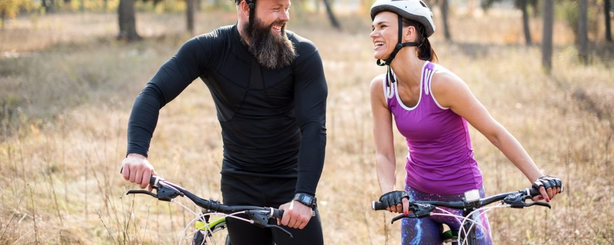 Salud bucodental y deporte